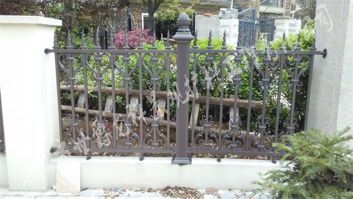 铝镁合金围栏-2