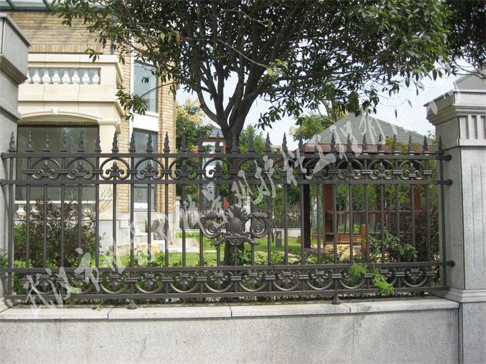 铝镁合金围栏-3