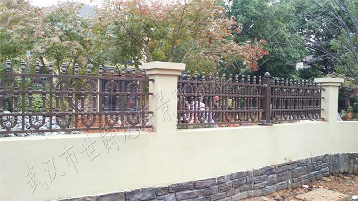 铝镁合金护栏-1