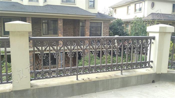阳台护栏-7