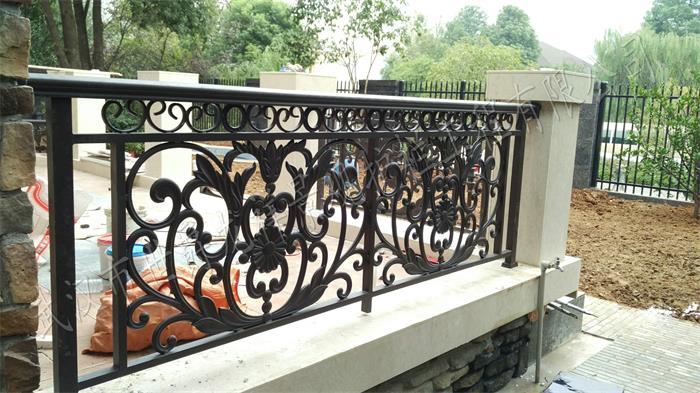 阳台护栏-6