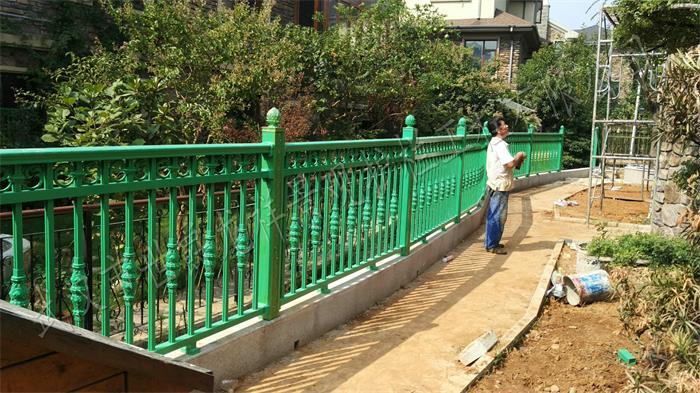阳台护栏-5