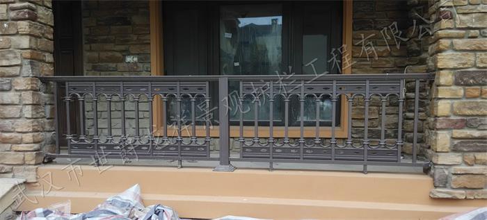 阳台护栏-4