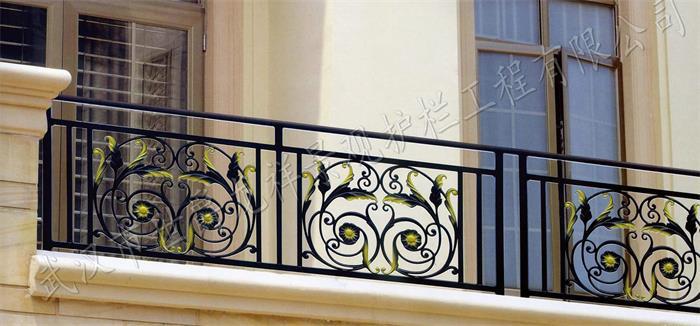 阳台护栏-3