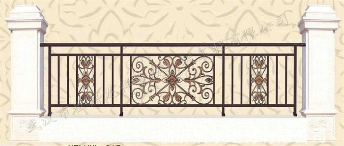 阳台护栏-2